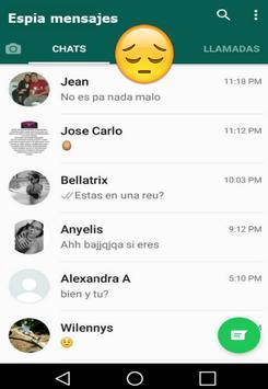 Como Saber con Quien Chatea mi Pareja screenshot 5