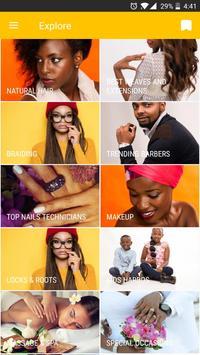 Afrourembo poster