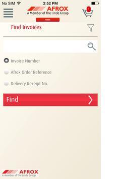 Afrox Shop apk screenshot