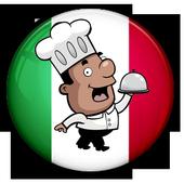 المطبخ الإيطالي icon