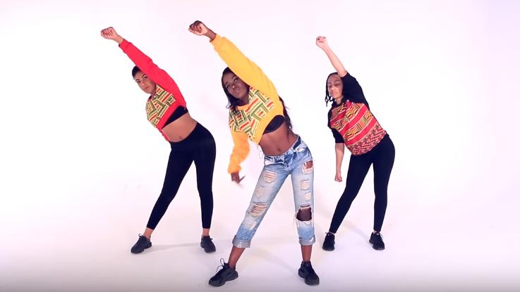 Afrobeat Dance for Android - APK Download