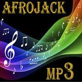 afrojack mp3 icon