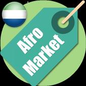 AfroMarket icon