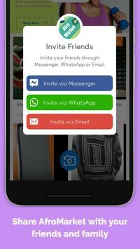 AfroMarket screenshot 3