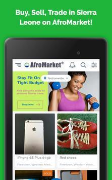 AfroMarket screenshot 5