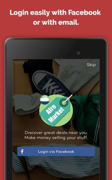 AfroMarket screenshot 9