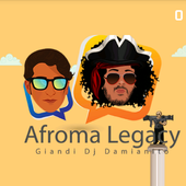 Afroma & Giandi Legacy - Rome icon