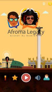 Afroma & Giandi Legacy - Rome poster