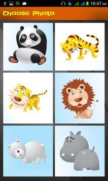 Animal Puzzle for Kids 1 apk screenshot