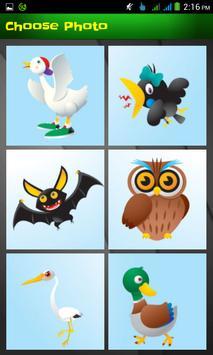 Cartoon Animal Puzzle 1 apk screenshot