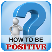 How to be Positive icon