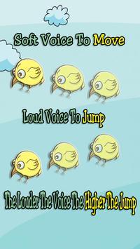Bird Scream :Go apk screenshot