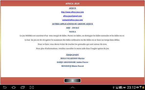 NDZIKA screenshot 7