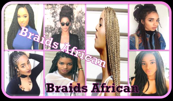 Braids African screenshot 3