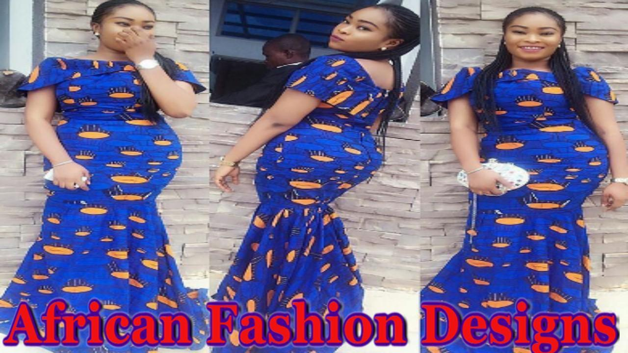 African Fashion Designs For Android Apk Download