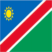 Namibia Facts icon