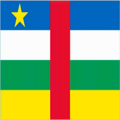 Central African Republic Facts icon