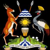 Uganda Constitution icon
