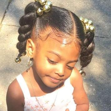 African Baby Hairstyles for Android - APK Download