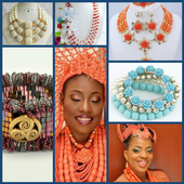 African Beads icon