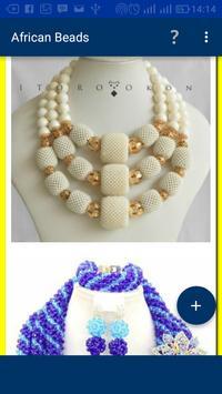 African Beads apk screenshot