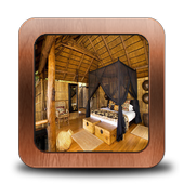 African Bedroom Styles icon
