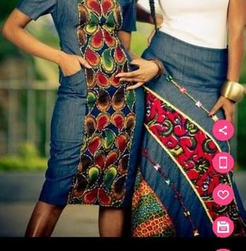 african clothes style screenshot 3