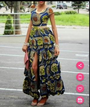 african clothes style screenshot 2