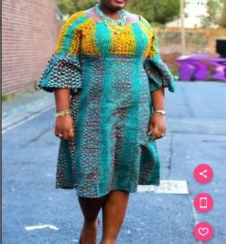 african clothes style apk screenshot