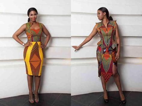 African Fashion Styles apk screenshot