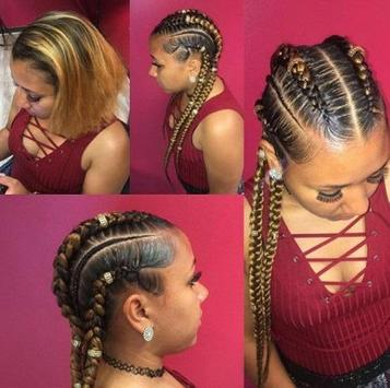 African Girl Hairstyles APK Download - Free Lifestyle APP for ...
