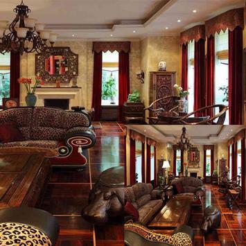 African Home Decorating screenshot 1