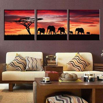 African Living Room Styles for Android - APK Download