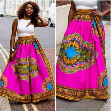 African Skirt Style Ideas screenshot 10