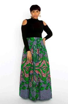 African Skirt Style Ideas screenshot 3
