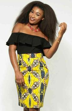African Skirt Style Ideas screenshot 8