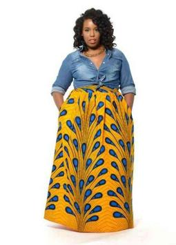 African Skirt Style Ideas screenshot 9