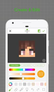 Skinseed for Minecraft APK Download - Free Entertainment ...