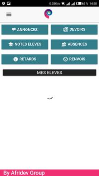 PAGES - Tuteur apk screenshot