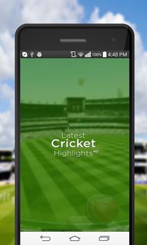 Cricket Highlights Hd For Android Apk Download