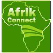AfrikConnect icon