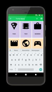 Tibi – News for You apk screenshot