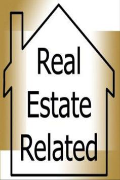 Real Estate Related poster