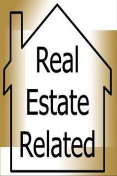 Real Estate Related screenshot 1
