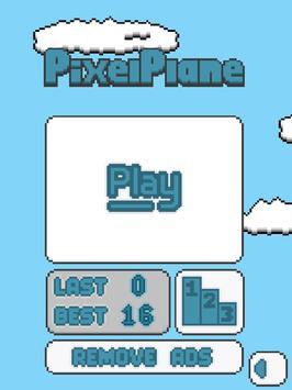 Pixel Plane screenshot 4