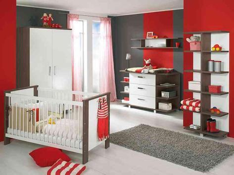 Habitación del bebé de Diseño Descarga APK - Gratis Estilo de vida ...