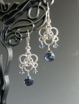 earring design ideas apk screenshot - Earring Design Ideas