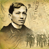 Jose Rizal icon