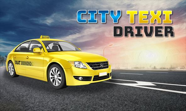 Modern Crazy City Taxi Driver screenshot 5