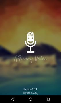 Afunny Voice Change Your Voice Apk Download Free